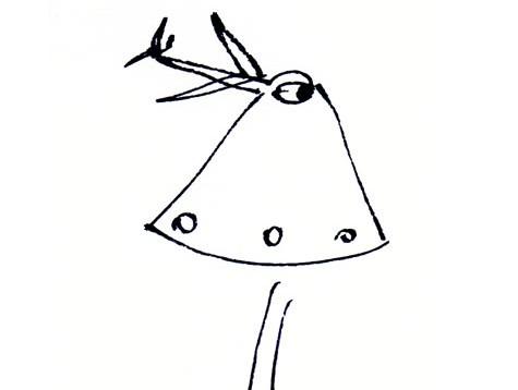 zohar cartoon war dron allien 475x358 CLOWN WIG BALD CURLY GREEN